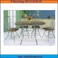Bộ bàn phòng ăn G18C-BE09