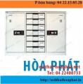 Tủ ghép CAT118/7DT