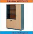 tủ gỗ văn phòng SV1960-3B