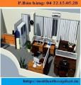Thiết kế văn phòng TVTK09