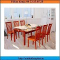 Bàn phòng ăn TB0916