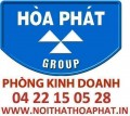 Nội thất Hòa Phát tại xã Việt Hùng