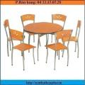 Bộ bàn phòng ăn G20V-B20V