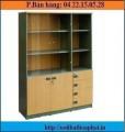 Tủ gỗ công nghiệp SV1960-3G/4D