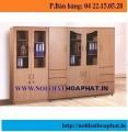 Tủ gỗ công nghiệp HR-19602B-4B