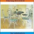 Bộ bàn phòng ăn G17-BE01M