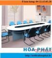 Bàn họp gỗ MDF HP/SCT4515