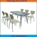 Bộ bàn phòng ăn G52-B52