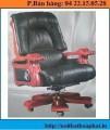 Ghế da cao cấp TQ21