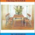 Bộ bàn phòng ăn G20-B20B