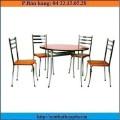 Bộ bàn phòng ăn G21-B20