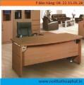 Bàn tủ lãnh đạo HR1600+HRTP01BX