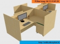 Hệ thống cabin  Hòa Phát  VNHP01T