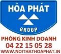 Nội thất Hòa Phát tại Vân Hà