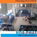 Vách ngăn văn phòng VN14