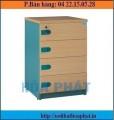Tủ tài liệu thấp SV402H750