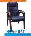 Ghế họp da cao cấp GH05
