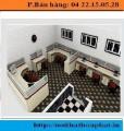 Thiết kế văn phòng TVTK01