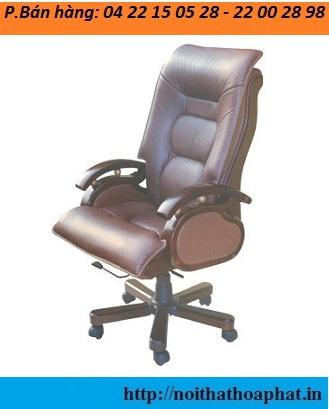 Ghế da cao cấp TQ15