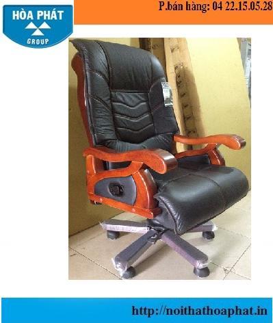 Ghế da cao cấp TQ16