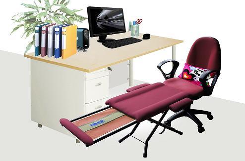 Ghế ngủ trưa văn phòng