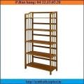 Giá sách gỗ TGS01-5