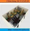 Thiết kế văn phòng TVTK02