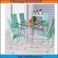 Bộ bàn phòng ăn G58-B58